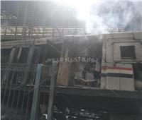 حريق محطة مصر  رسميًا..السكة الحديد تكشف تفاصيل الحادث