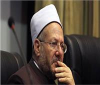 مفتي الجمهورية: الاعتدال في استهلاك المياه من مقاصد الشريعة الاسلامية