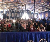 صور| البابا تواضروسفي أول زيارة لبورسعيد بعد استقلال إيبارشية المحافظة