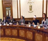 الحكومة توافق على إعادة تشكيل مجلس إدارة الهيئة العامة لميناء الإسكندرية