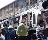 حريق محطة مصر| وزيرة البيئة تنعى ضحايا الحادث