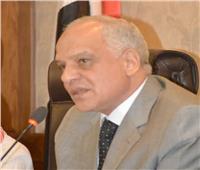 محافظة الجيزة تنعى ضحايا حادث قطار محطة مصر