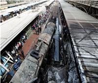 «بوتين» يعزي السيسي في ضحايا قطار محطة مصر
