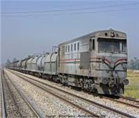 انتظام حركة القطارات بالوجهين القبلي والبحري واستمرار إغلاق «رصيف 6»