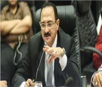 وفد لجنة «النقل بالبرلمان» يبدأ زيارته لمحطة مصر بـ«اجتماع مغلق»