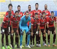 طلائع الجيش يبدأ الأستعداد لمواجهة المصري في الدوري