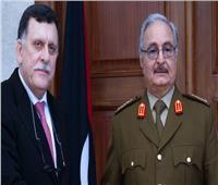 الأمم المتحدة: رئيس وزراء ليبيا يتفق مع حفتر على ضرورة إجراء انتخابات