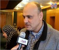 ننشر البرنامج الانتخابي للكاتب الصحفي «خالد ميري»