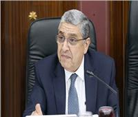 شاكر يستقبل وزير البيئة الروماني لبحث سبل التعاون بين البلدين