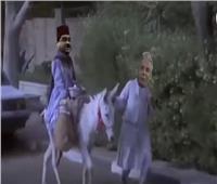 فيديو|«صفارة وجلابية وحمار» شعار معتز مطر على السوشيال ميديا