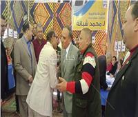 انتخابات نقابة الصحفيين 2019| عبدالمحسن سلامة يسجل في كشوف اللجان