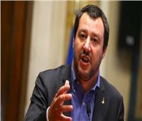 وزير الداخلية الإيطالي: تراجع تدفقات الهجرة بنسبة 95%