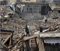 زلزال بقوة 7 ريختر يضرب جنوب شرق بيرو
