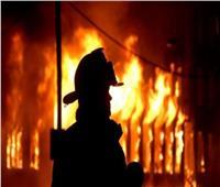 السيطرة على حريق في مستشفى ناصر المركزي ببني سويف