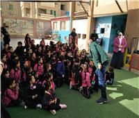 «أطفال بلا مأوى» يبدأ أول اللقاءات التوعوية بمدارس القاهرة