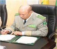 وزير الدفاع الموريتاني يعلن ترشحه للانتخابات الرئاسية عن الأغلبية الحاكمة