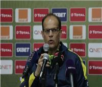 مدرب قسنطينة الجزائري: هدفنا الفوز على الإسماعيلي للتأهل للدور المقبل