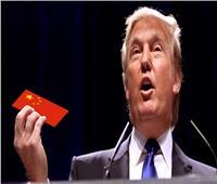 ترامب يكشف عن تطورات جديدة حول المفاوضات مع الصين