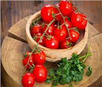الطماطم تساعد على مكافحة مرض «السرطان»