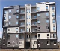 تنفيذ 2160 وحدة بـ«سكن مصر» و2304 وحدات بـ«الإسكان الاجتماعى»