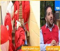 «الهلال الأحمر»: محطة مصر لا تحتوي على عمالة مدربة للتعامل مع الكوارث