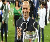كلاسيكو الأرض  تعرف على مواجهات ريال مدريد مع زيدان أمام برشلونة