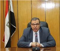 سعفان: صرف 71 ألف جنيه مستحقات متأخرة لـ4 عمال بالأردن