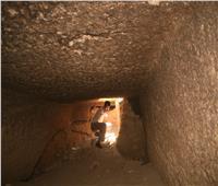 حكايات  الحبس بالمقبرة يعالج العقم .. عادة يرويها أثري يؤمن بسحر الفراعنة