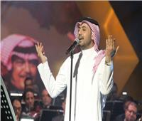 صور| تركي آل الشيخ يشارك في احتفالية تكريم الراحل أبو بكر سالم