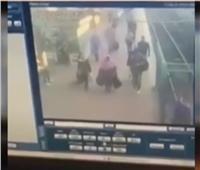 إحدى الناجيات من حريق محطة مصر تكشف سبب تواجدها بمكان الحادث