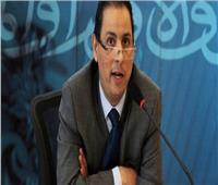 الرقابة المالية تشارك في فعاليات اليوم العربي للشمول المالي