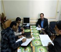 الصيادلة:إقبال كثيف على الترشح لانتخابات التجديد النصفي لمجلس النقابة