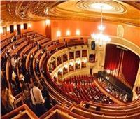 « دموع حديد» على المسرح الكبير ..الأربعاء والخميس المقبلين
