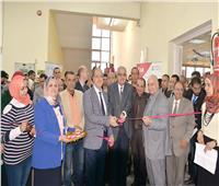 افتتاح ملتقى «مطوري  تكنولوجيا المعلومات» بجامعة المنصورة