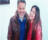 دنيا عبد العزيز تهنئ إيهاب فهمي بنجاح «سيرة الحب»