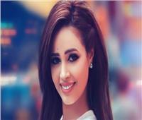 تكريم رنا سماحة في حفل ملكة جمال المحجبات