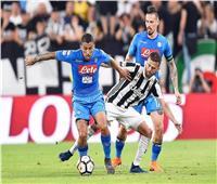بث مباشر| مباراة يوفنتوس ونابولي في قمة الكالتشيو