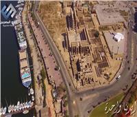 «إيدينا واحدة» لمروة ناجي تحية للمصريين في معركة البقاء والبناء