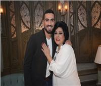 الليلة.. محمد الشرنوبي يُغني ألبومه الجديد مع إسعاد يونس