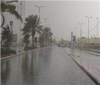 فيديو| الأرصاد تحذر: أمطار غزيرة غدا على الوجه البحري والقاهرة