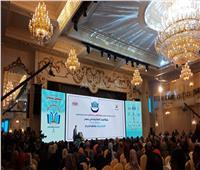 صور..انطلاق فعاليات مؤتمر «التعليم في مصر»