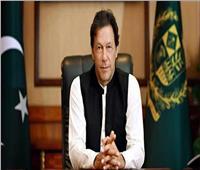 رئيس وزراء باكستان: من يحل مشكلة كشمير يستحق نوبل للسلام