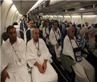 انطلاق الجسر الجوي لنقل المعتمرين الفلسطينيين للأراضي المقدسة