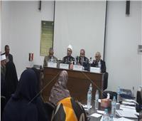 رئيس جامعة الأزهر يشارك في تدشين الدورة التدريبية «واعظات مجمع البحوث»