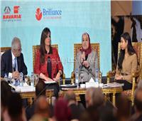 نوال شلبي: هناك إرادة سياسية حقيقية لتطبيق منظومة التعليم الجديدة