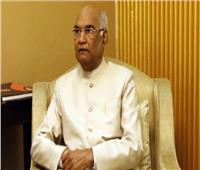الرئيس الهندي: سنستخدم كل القوة لدينا لحماية أمتنا