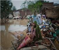 مصرع 13 شخصا جراء الفيضانات بإقليم «بلوشستان» الباكستاني