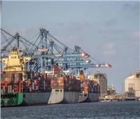 وصول مواد وقود إلى ميناء الإسكندرية