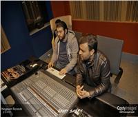 رامى صبرى يسجل أغنيات ألبومه الجديد