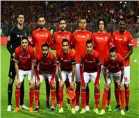 انطلاق مباراة الأهلي وبتروجيت بالدوري المصري